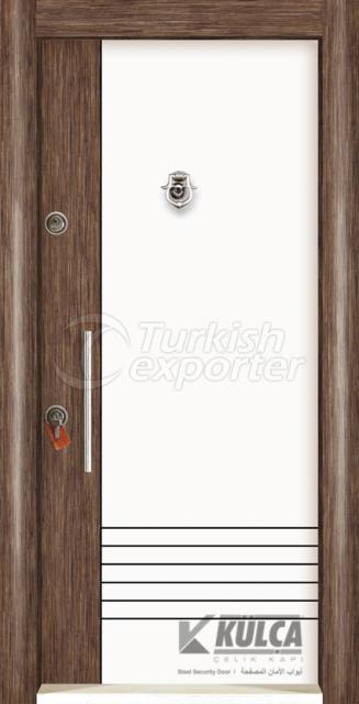 Y-1289 (LAMİNATE STEEL DOOR)