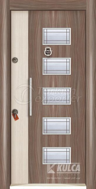 Z-9054 (Exclusive Steel Door)