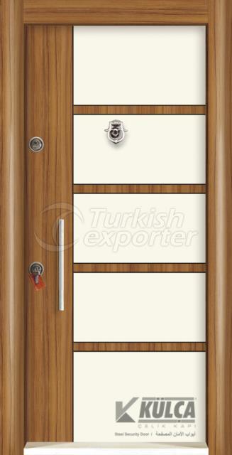 Y-1239 (LAMİNATE STEEL DOOR)