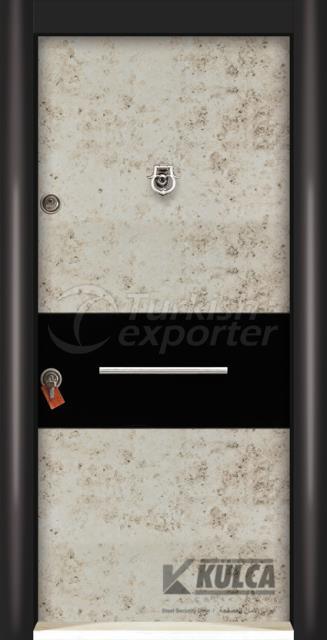 Y-1243 (LAMİNATE STEEL DOOR)