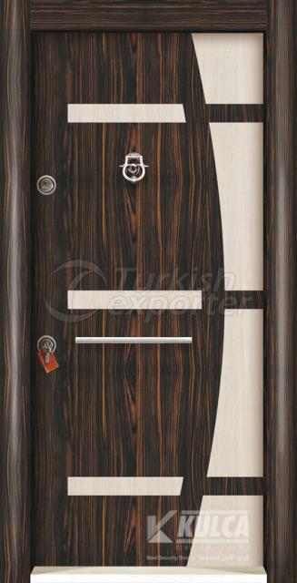 Y-1292 (LAMİNATE STEEL DOOR)