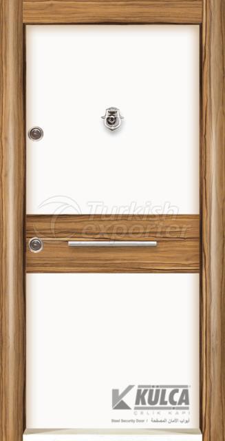 Y-1260 (LAMİNATE STEEL DOOR)