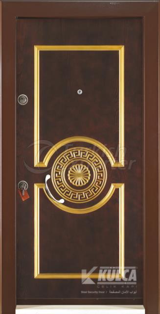E-8029 ( PANEL DOOR )