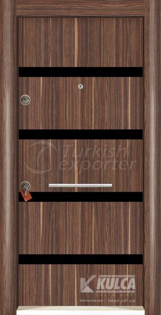 Y-1276 (LAMİNATE STEEL DOOR)