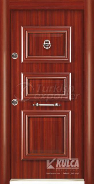 Z-9045 (Exclusive Steel Door)