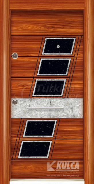 Y-1224 (LAMİNATE STEEL DOOR)