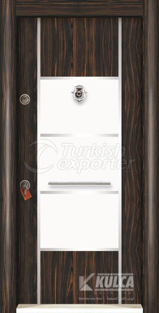 Y-1263 (LAMİNATE STEEL DOOR)