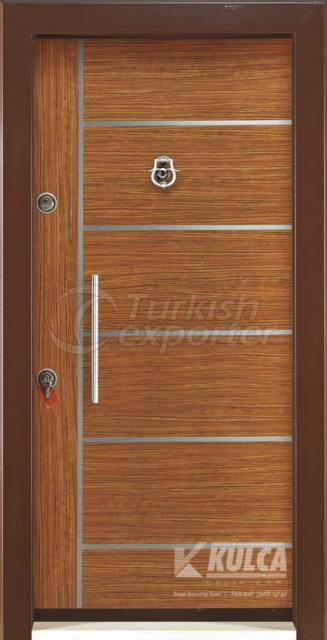 Y-1308 ( LAMİNATE STEEL DOOR )