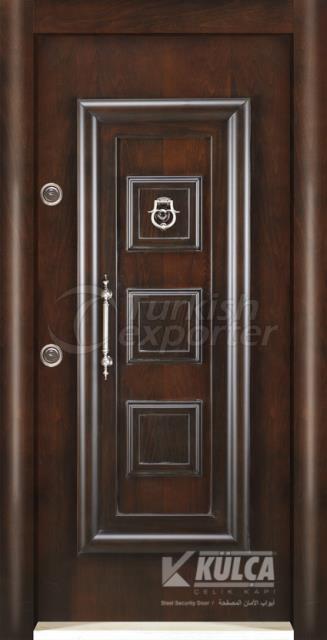 Z-9047 (Exclusive Steel Door)