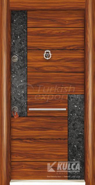 Y-1209 (LAMİNATE STEEL DOOR )