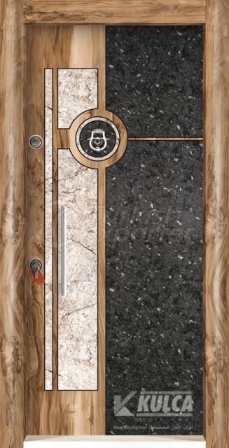 Y-1215 (LAMİNATE STEEL DOOR)