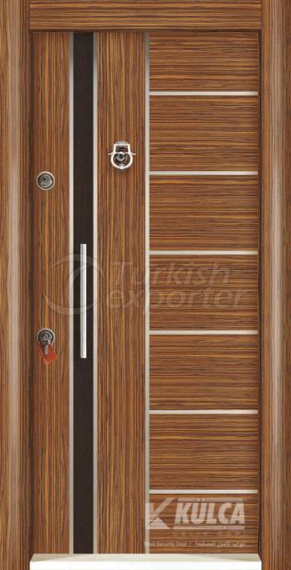 Y-1281 ( LAMİNATE STEEL DOOR )