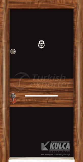 Y-1236 (LAMİNATE STEEL DOOR )