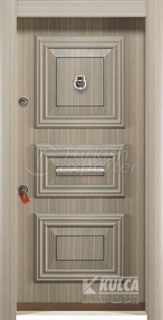 Z-9059 (Exclusive Steel Door)