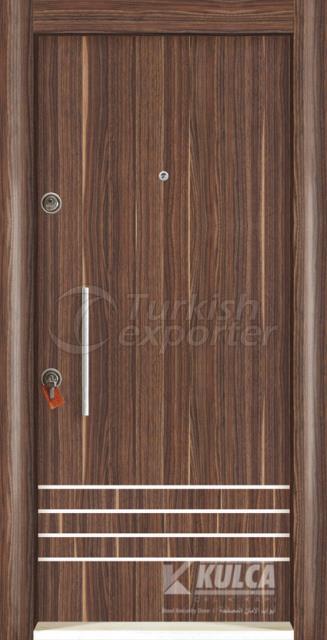 Y-1274 (LAMİNATE STEEL DOOR)