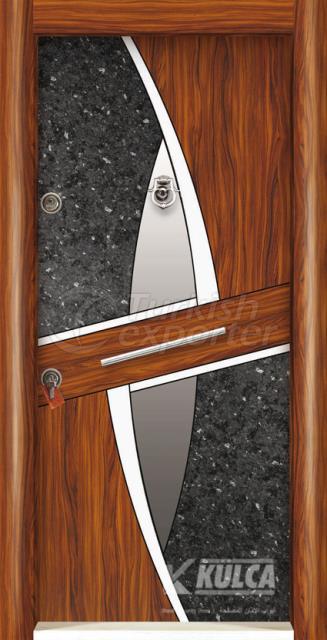 Y-1220 (LAMİNATE STEEL DOOR )