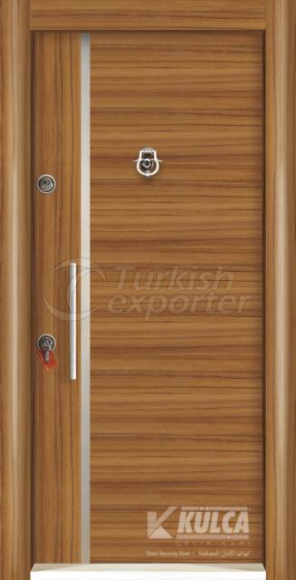 Y-1283 (LAMİNATE STEEL DOOR)