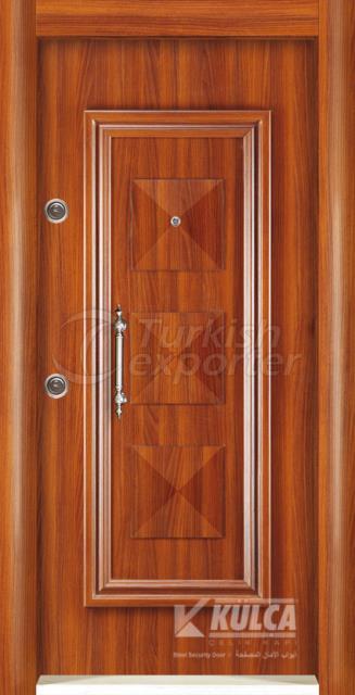 Z-9053 (Exclusive Steel Door)