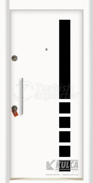 Y-1271 (LAMİNATE STEEL DOOR)