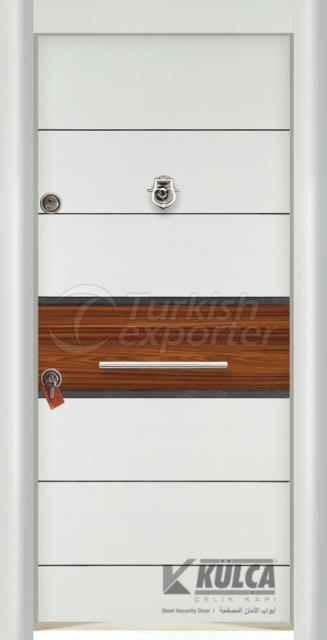 Y-1259 (LAMİNATE STEEL DOOR)