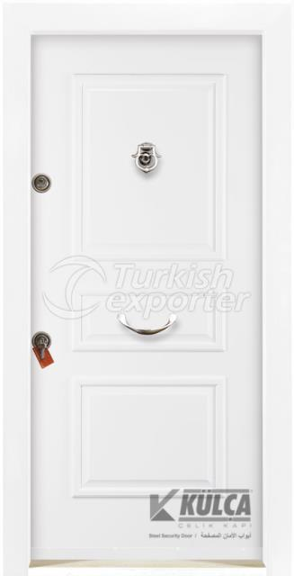 E-8013 (Panel Steel Door)