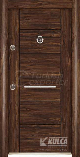 Y-1270 (LAMİNATE STEEL DOOR)