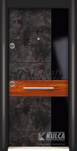 Y-1242 (LAMİNATE STEEL DOOR)
