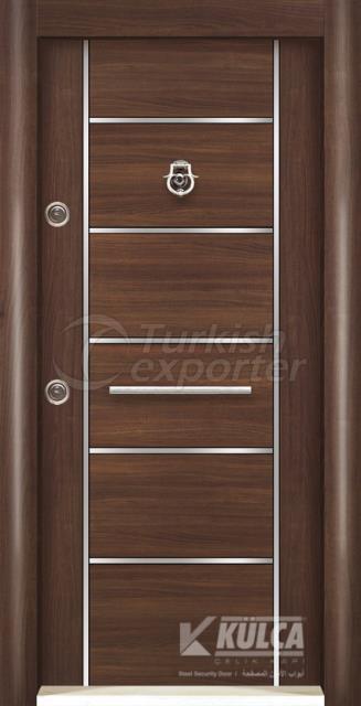 Y-1266 (LAMİNATE STEEL DOOR)
