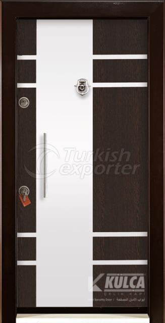 Y-1306 (LAMİNATE STEEL DOOR)