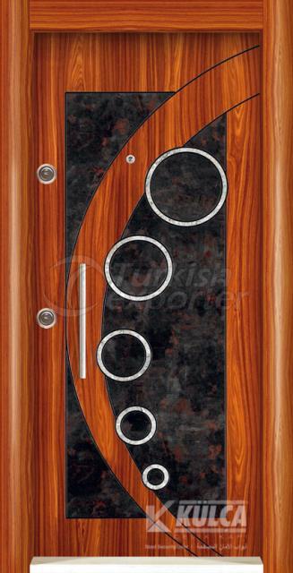 Y-1226 ( LAMİNATE STEEL DOOR )