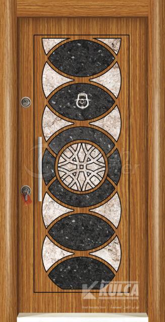Y-1204 (LAMİNATE STEEL DOOR )