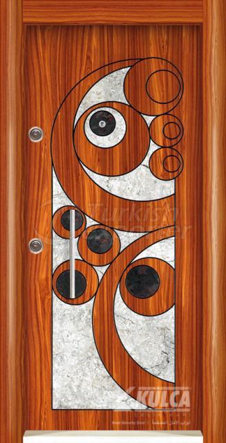 Y-1230 (LAMİNATE STEEL DOOR )