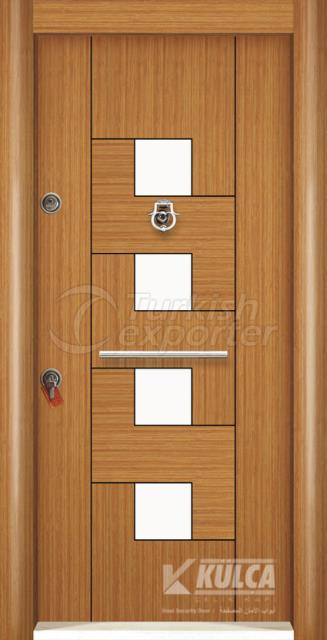 Y-1285 (LAMİNATE STEEL DOOR)