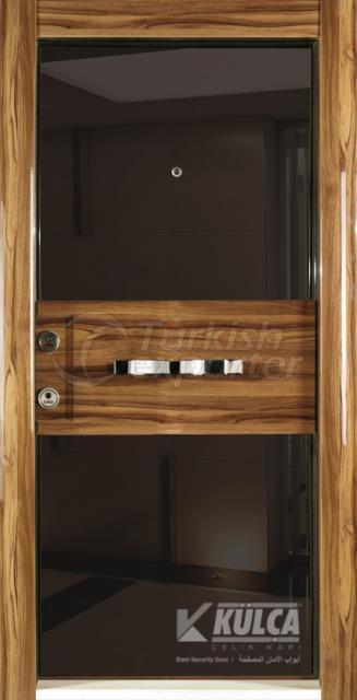 Z-9003 (Exclusive Steel Door)