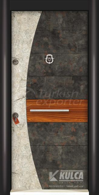 Y-1255 (LAMİNATE STEEL DOOR)