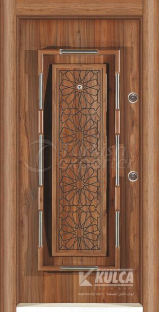 Z- 9008 (Exclusive Steel Door)