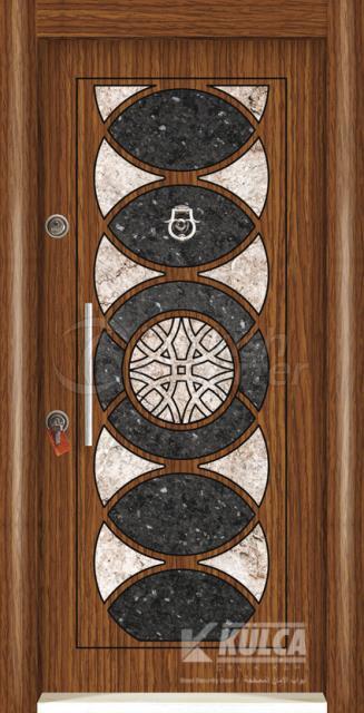 Y-1205 (LAMİNATE STEEL DOOR )