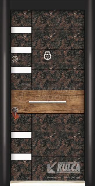 Y-1256 (LAMİNATE STEEL DOOR)