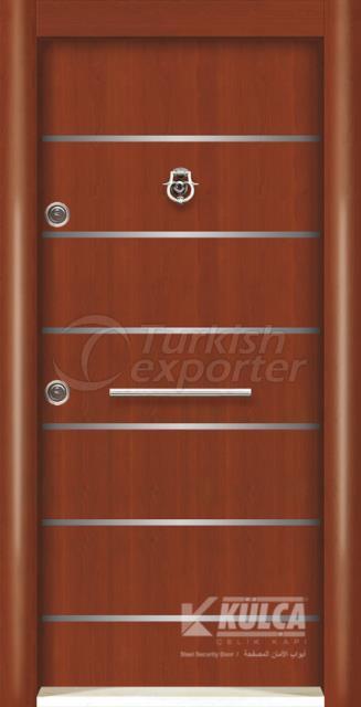 Y-1303 (LAMİNATE STEEL DOOR)