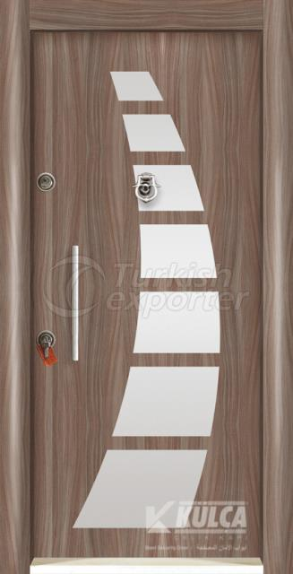 Y-1279 ( LAMİNATE STEEL DOOR )