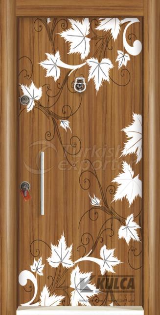Y-1231 (LAMİNATE STEEL DOOR )