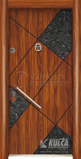 Y-1212 (LAMİNATE STEEL DOOR )