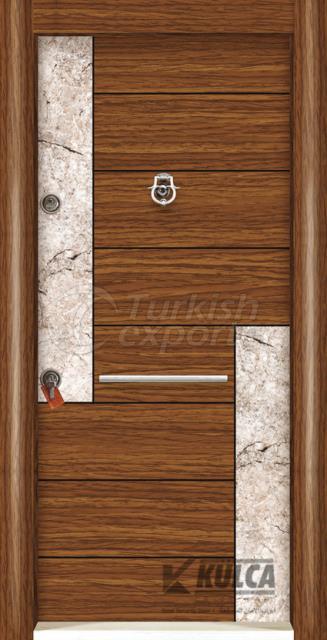 Y-1210 (LAMİNATE STEEL DOOR )