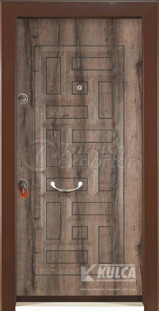 E-8037 (PANEL DOOR )
