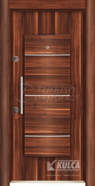 Z-9022 (Exclusive Steel Door)