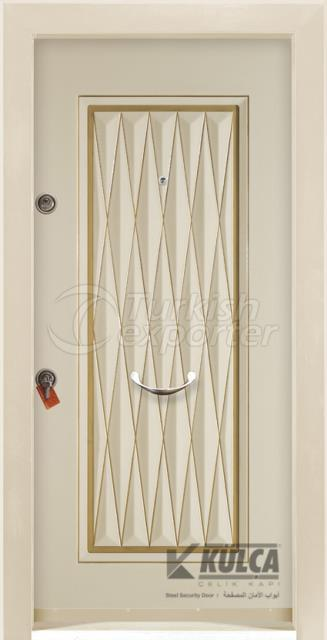 E-8023 (PANEL DOOR)