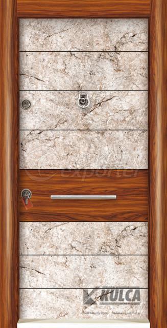 Y-1246 (LAMİNATE STEEL DOOR)
