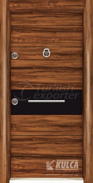 Y-1233 (LAMİNATE STEEL DOOR)