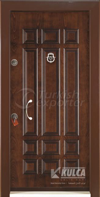 E-8004 (Panel Steel Door)