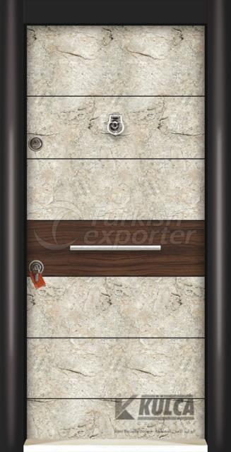 Y-1244 (LAMİNATE STEEL DOOR)